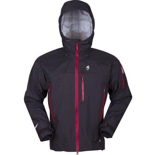 High point kurtka męska protector 5.0 jacket black xl