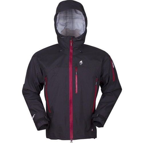 High point kurtka męska protector 5.0 jacket black xxl