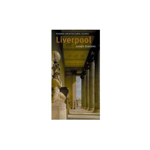 Liverpool (9780300102581)