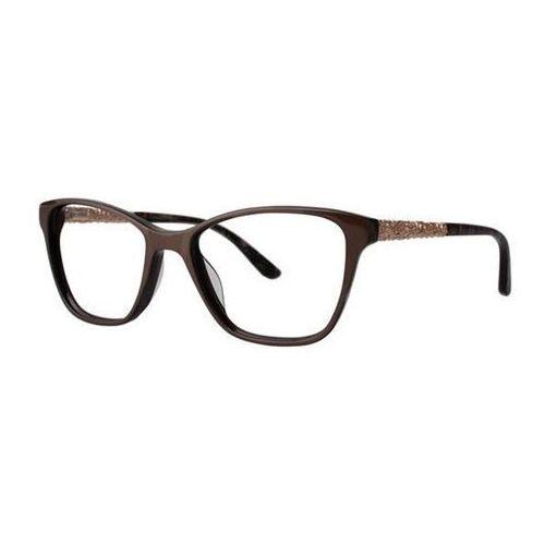 Dana buchman Okulary korekcyjne fauve brown