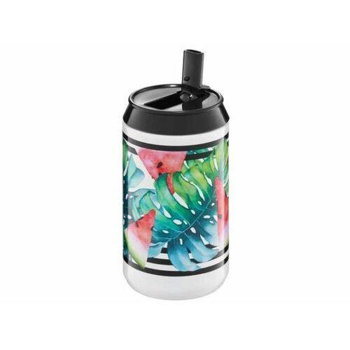 puszka termiczna tropical 250 ml arbuz / czarny (99587) marki Ambition