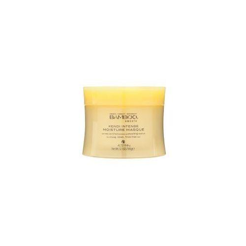 bamboo smooth, intensywna maska przeciw puszeniu się włosów, 150ml marki Alterna