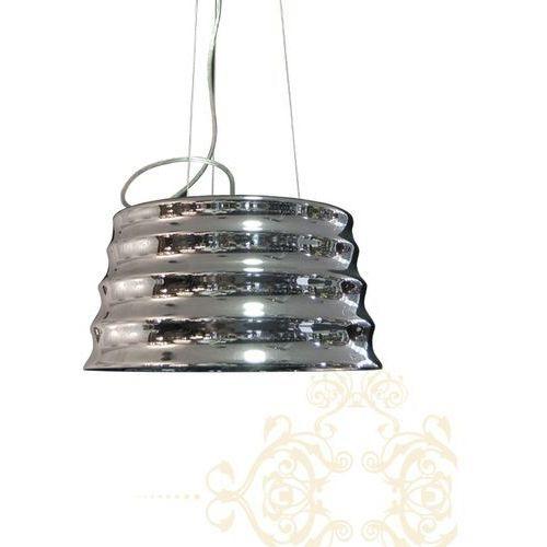 Lampa wisząca lulu 450 chrom, p6027-1-450/ch marki Sinus