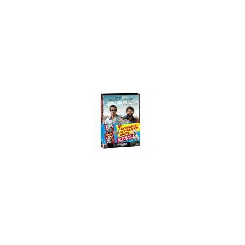 Warner bros. Pack kac vegas / zanim odejdą wody (pakiet, 2 dvd) (7321909308077)
