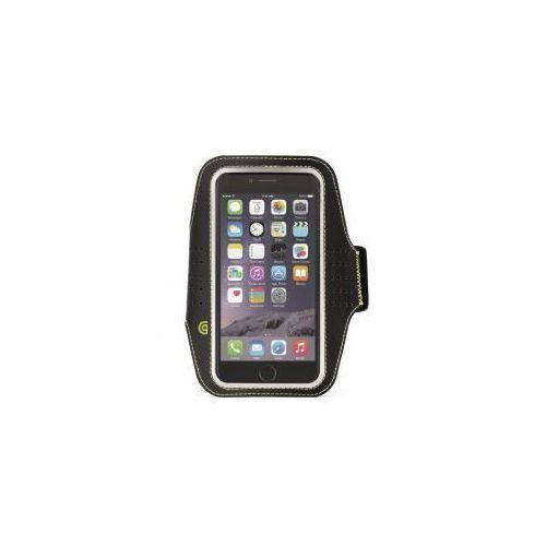 Etui Trainer Griffin Sport Armband iPhone 6 4,7'' Czarne, kup u jednego z partnerów