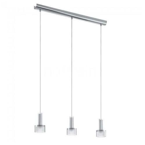 Eglo 93928 - led lampa wisząca fabiana 3xled/3,3w/230v