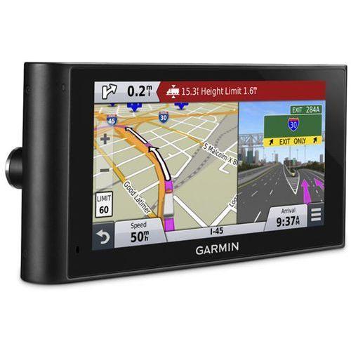 GPS DezlCam LMT marki Garmin