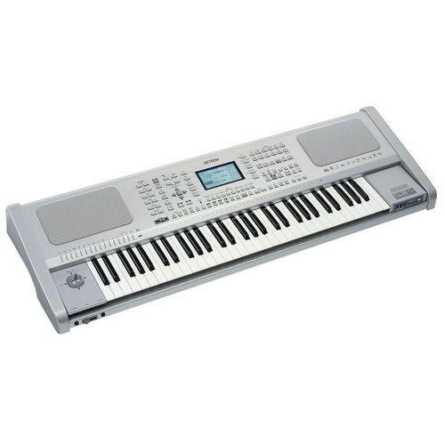 Ketron SD 5 USB&SD - keyboard z czytnikiem USB i SD CARD (keyboard, syntezator)
