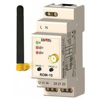 Exta Free - radiowy odbiornik modułowy 2-kanałowy ROM-10 (5903669041849)
