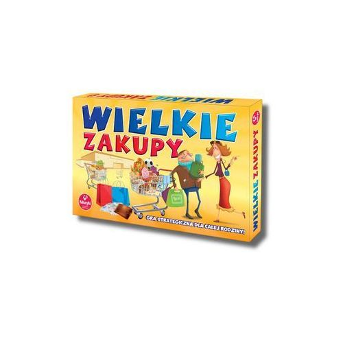 OKAZJA - Promatek gra.pl wielkie zakupy (5901738562004)