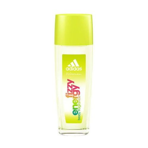 Adidas  fizzy energy 75 ml dezodorant w naturalnym sprayu (3607340625534)