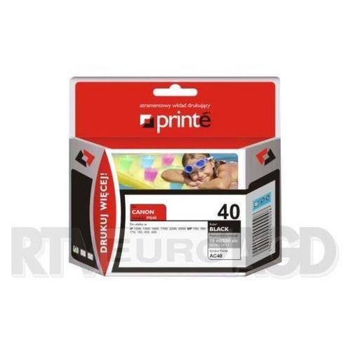 Printe AC40 (zamiennik PG-40) - produkt w magazynie - szybka wysyłka!