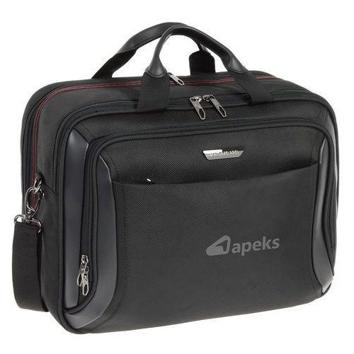 Roncato biz 2.0 torba na laptopa 15,6'' / tablet 10'' / 3kom.