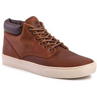 Trzewiki - adventure 2.0 chukka tb0a1jun3581 md brown full grain marki Timberland