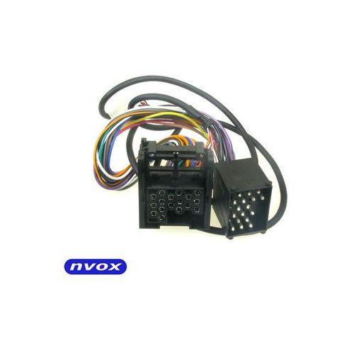 cab1080a bmw 10pin kabel do zmieniarki cyfrowej emulatora mp3 usb sd bmw 10pin marki Nvox