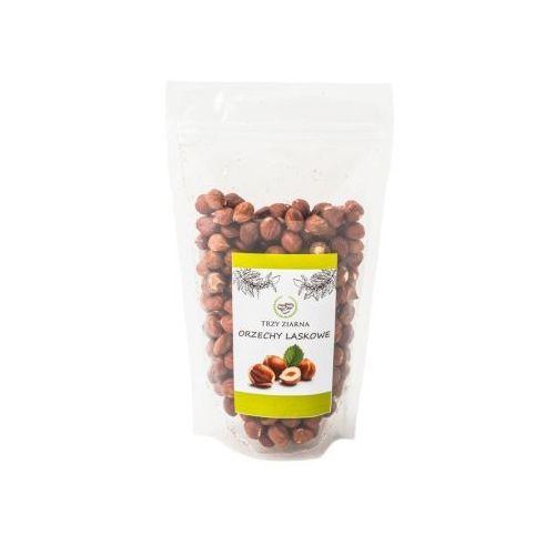 Orzechy Laskowe Łuskane 500g - produkt z kategorii- Bakalie, orzechy, wiórki