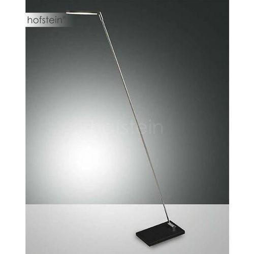niki lampa stojąca led czarny - nowoczesny - obszar wewnętrzny - niki - czas dostawy: od 10-14 dni roboczych marki Fabas luce
