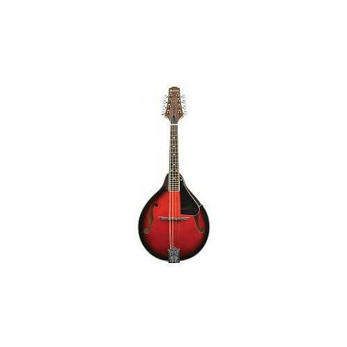 Chord CTM28-RB Traditional Mandolin Redburst, mandolina z kategorii Gitary akustyczne i elektroakustyczne