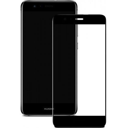 Szkło hartowane Mocolo 2.5D Full Cover Tempered Glass Huawei Ascend P10 Lite Black (2000051347015)