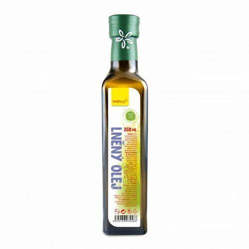 Wolfberry olej lniany 250 ml
