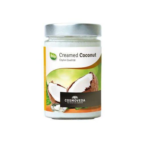 Cosmoveda Krem kokosowy bio 300g (4032108116402)