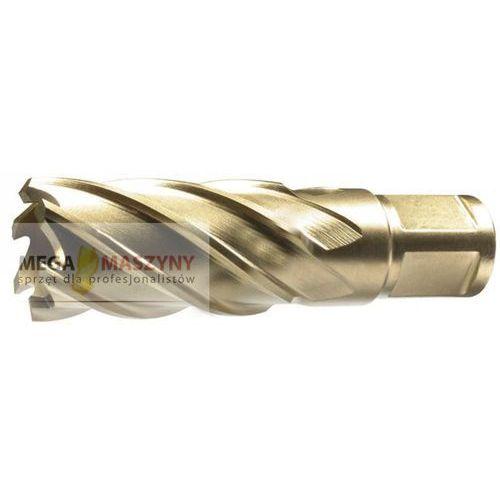 PROMOTECH Frez trepanacyjny węglikowy HSSR 19 mm TCTR 19x25 - produkt z kategorii- Frezy