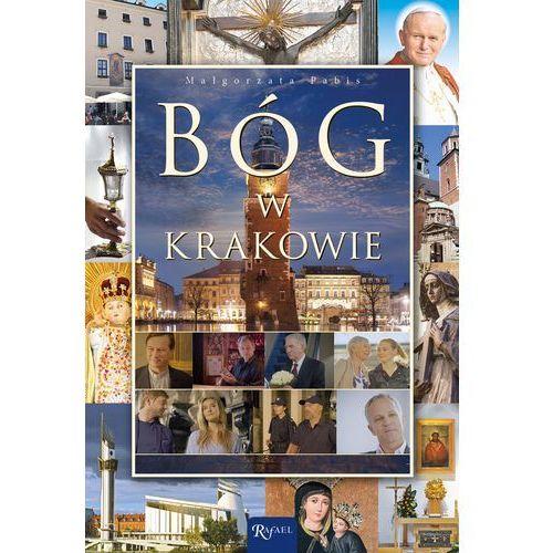 Bóg w Krakowie (104 str.)
