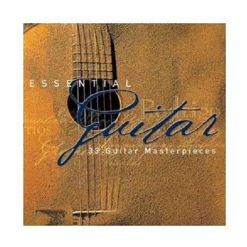 Essential Guitar 33 Masterpieces - Decca