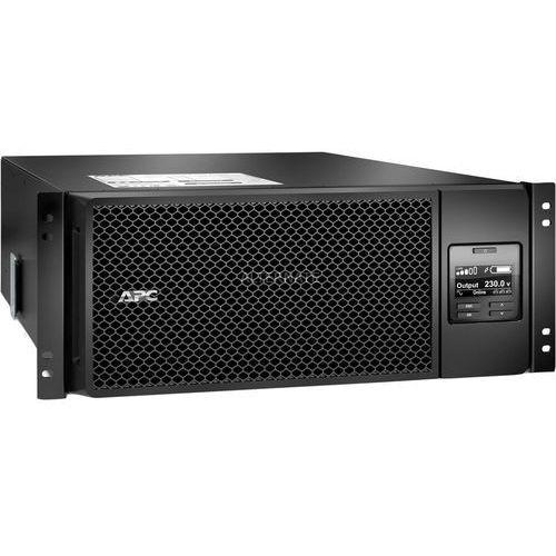 smart ups 6000va rm 230v srt marki Apc