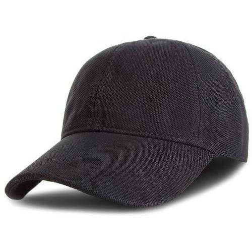 Czapka z daszkiem LACOSTE - RK0123 Black 031, kolor czarny