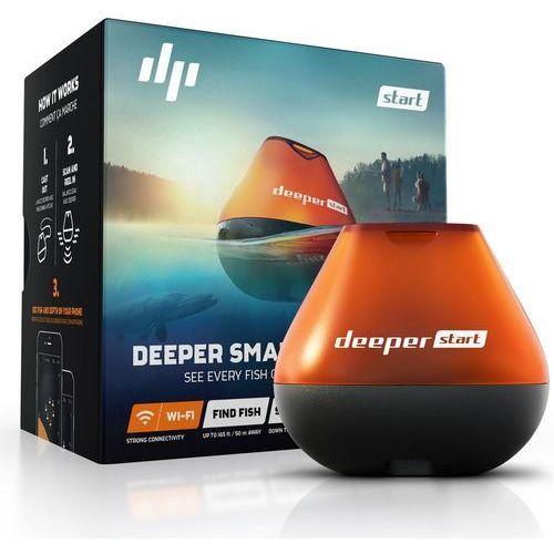 Deeper Echosonda do łowienia ryb smart sonar start + darmowy transport!
