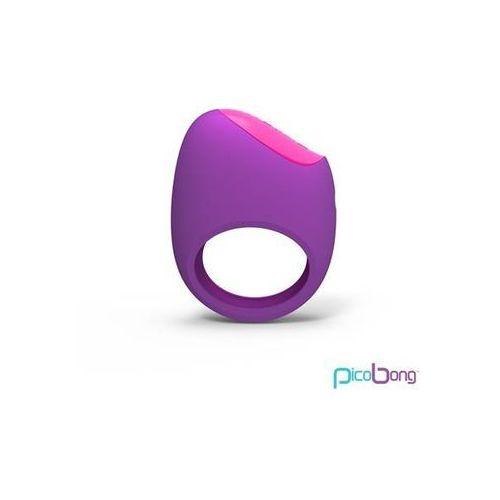 Picobong - remoji lifeguard ring vibe (purple) marki Lelo (se)