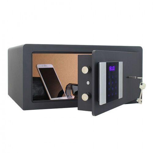 Sejf elektroniczny meblowy PRESTIGE LAP (9006072202350)