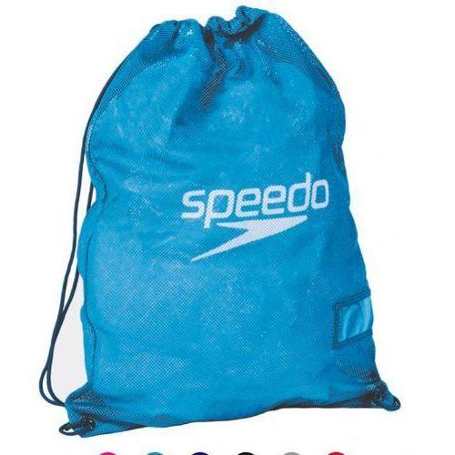 Torba treningowa Speedo Mesh Bag Jasnoniebieski, 2855