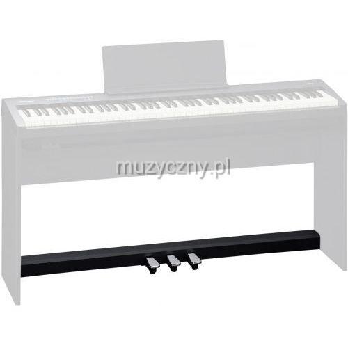kpd-90 bk moduł pedałów do pianina fp-90 (czarny) marki Roland