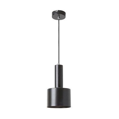 LAMPA wisząca ELLIOT 5600 Rabalux loftowa OPRAWA metalowy zwis czarny (5998250356006)