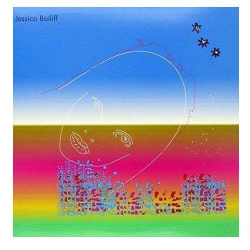 Jessica Bailiff - Untitled (0796441805419)