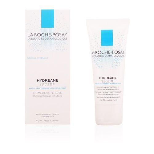 La Roche-Posay Hydreane Legere lekki krem nawilżający dla cery wrażliwej (Moisturizing Cream, Legere) 40 ml