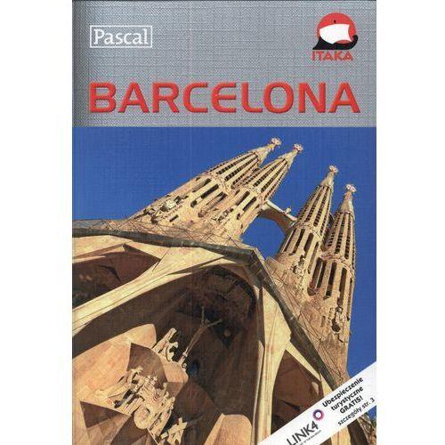 Barcelona. Przewodnik Ilustrowany, książka z kategorii Geografia