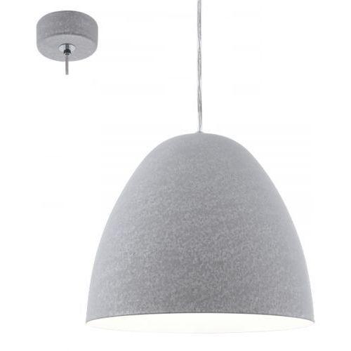 Eglo Lampa wisząca sarabia śr 27,5 cm, 94353