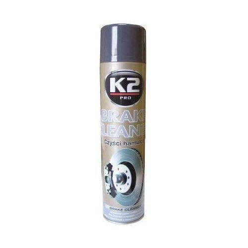 K2 Brake Cleaner Środek do czyszczenia hamulców + DOSTAWA 24H // ODBIÓR OSOBISTY ul. Grochowska 172, ul Modlińska 237 //, 5906534001719