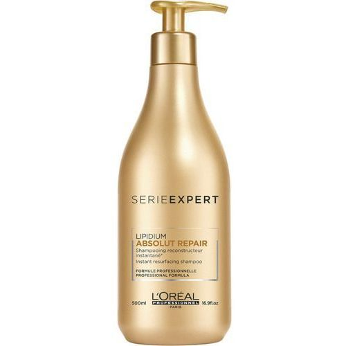 série expert absolut repair lipidium (instant resurfacing shampoo for very damaged hair) 500 ml marki L'oréal professionnel