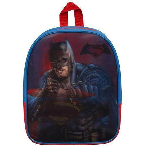Plecak batman vs superman marki Sambro