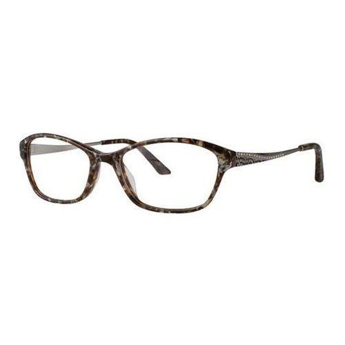 Okulary korekcyjne rosamund mb/to marki Dana buchman