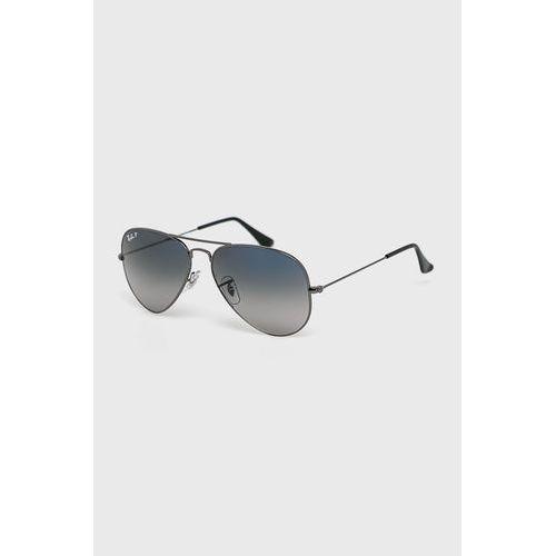 Ray-ban - okulary 0rb3025.004/78.58