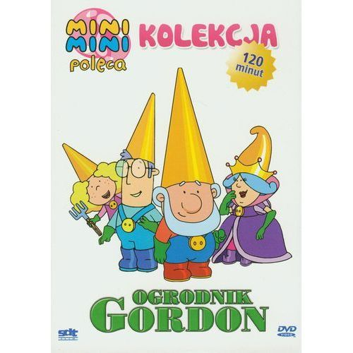 Sdt-film Ogrodnik gordon (5903978799097)