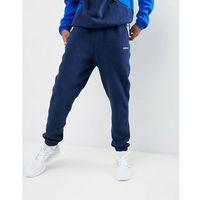 adidas Originals EQT Polar Fleece Joggers In Navy DH5190 - Navy, 1 rozmiar