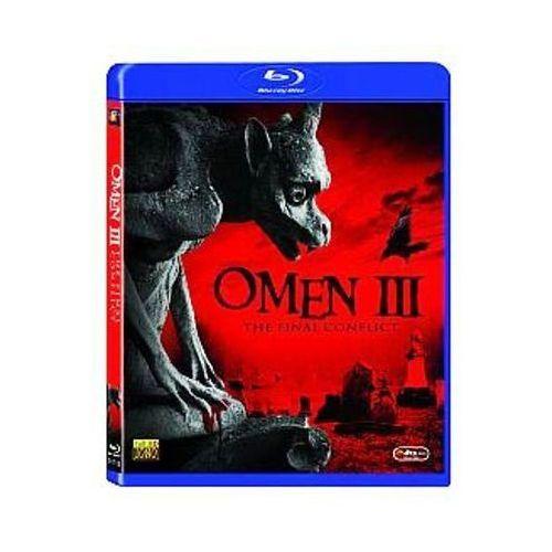 Imperial cinepix Omen iii: ostatnie starcie (blu-ray) - graham baker darmowa dostawa kiosk ruchu (5903570061837)