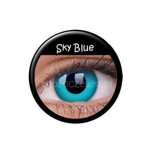 wild eyes – sky blue - 2 sztuki, marki Crazy