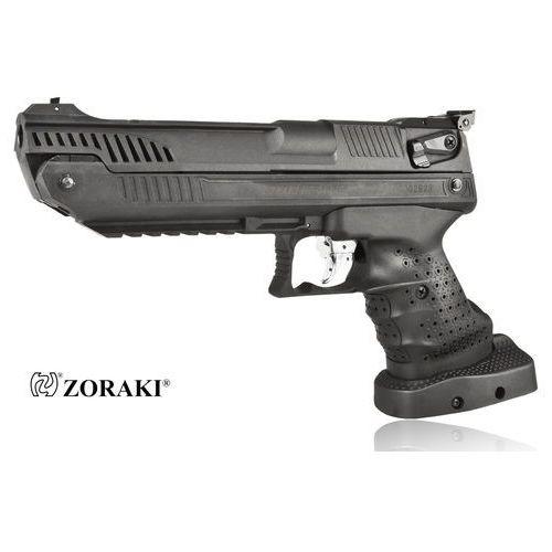 Wiatrówka pistolet ZORAKI HP-01 PCA lewostronny kal.5,5mm (5908262113719)